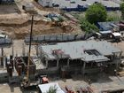 Ход строительства дома № 8 в ЖК На Победной - фото 25, Май 2014