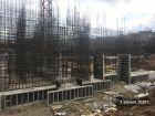 ЖК Орбита - ход строительства, фото 45, Апрель 2020
