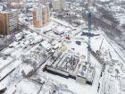 ЖК Азбука - ход строительства, фото 45, Декабрь 2020