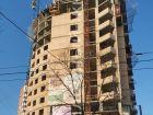 ЖК Юбилейный - ход строительства, фото 166, Февраль 2019