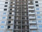 Ход строительства дома № 2 в ЖК Высоково - фото 23, Март 2016
