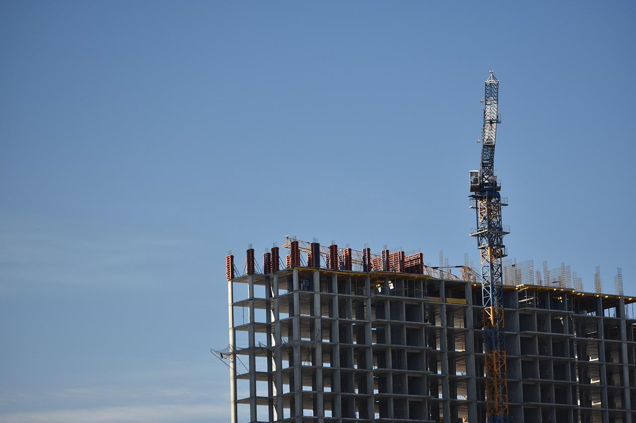 В Самаре в Куйбышевском районе построят высотки на участках, где должны были быть турбазы