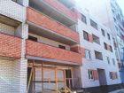 Ход строительства дома № 67 в ЖК Рубин - фото 73, Май 2015