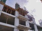 ЖК На Высоте - ход строительства, фото 57, Август 2020