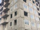 Ход строительства дома № 7 в ЖК Заречье - фото 24, Ноябрь 2020
