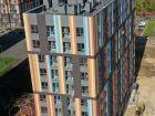 Ход строительства дома №7 в ЖК Октава - фото 11, Октябрь 2019