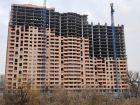 Ход строительства дома № 6 в ЖК Звездный - фото 23, Январь 2020