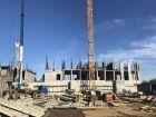 ЖК Орбита - ход строительства, фото 113, Март 2020