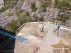 Ход строительства дома Литер 9 в ЖК Звезда Столицы - фото 60, Май 2019