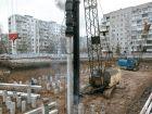 ЖК Сказка - ход строительства, фото 143, Декабрь 2018