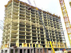 Ход строительства дома Литер 2 в ЖК Рубин - фото 4, Январь 2021