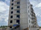 Ход строительства дома № 4 в ЖК Корабли - фото 11, Июль 2021
