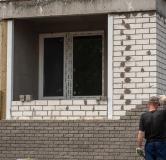 Ход строительства дома № 7 в ЖК Заречье -