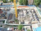 ЖК ПАРК - ход строительства, фото 9, Август 2020