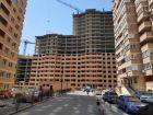 Ход строительства дома № 6 в ЖК Звездный - фото 48, Июль 2019