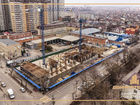 ЖК Клубный дом на Мечникова - ход строительства, фото 15, Апрель 2021