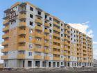 Ход строительства дома Литер 22 в ЖК Светлоград - фото 1, Май 2021