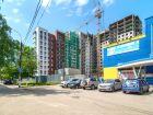 ЖК Каскад на Ленина - ход строительства, фото 105, Май 2019