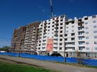 Жилой дом: ул. Дворовая д. 30 - ход строительства, фото 29, Май 2015