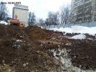 ЖК Аристократ - ход строительства, фото 39, Март 2021