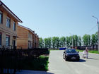 Ход строительства дома 2 типа в Микрогород Стрижи - фото 13, Октябрь 2017