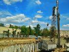 Ход строительства дома  Литер 2 в ЖК Я - фото 100, Май 2019