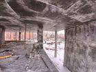 Каскад на Сусловой - ход строительства, фото 41, Январь 2017