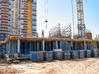 Ход строительства дома Литер 5/1 в ЖК Вересаево - фото 6, Октябрь 2020