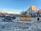 ЖК Каскад - ход строительства, фото 13, Декабрь 2016