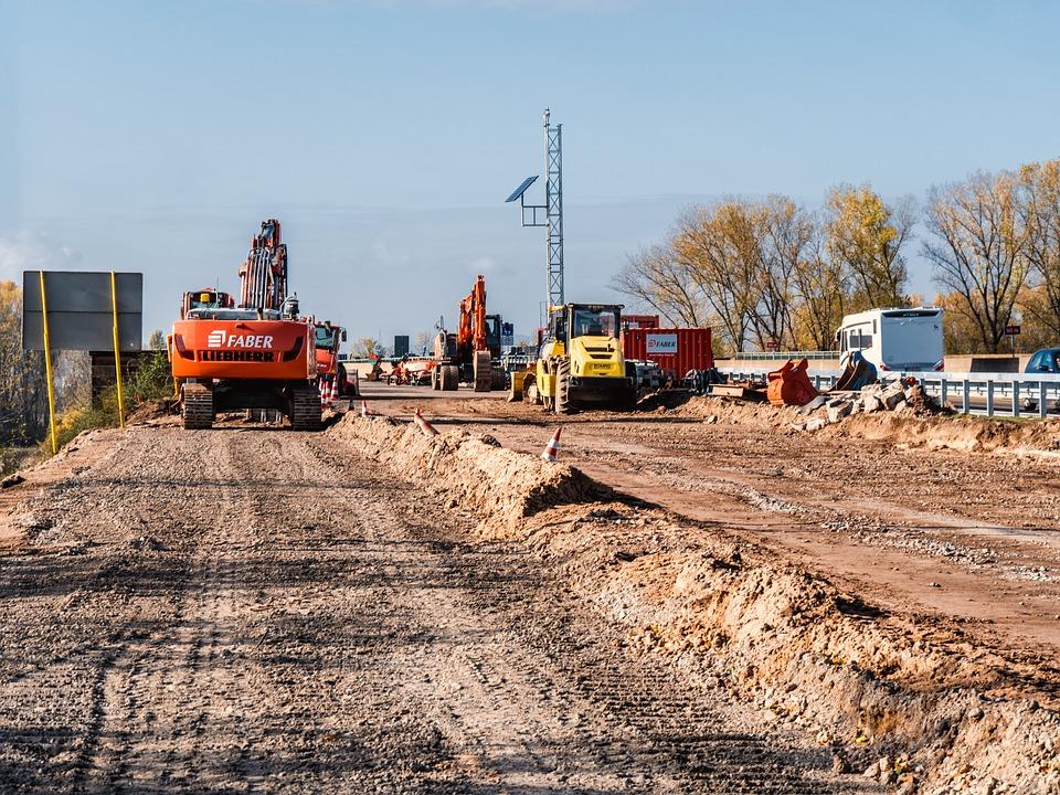 """Строительство магистрали """"Центральная"""" в Самаре запланировано на 2022 год"""