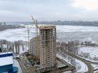 ЖК Atlantis (Атлантис) - ход строительства, фото 32, Март 2020