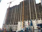 ЖК West Side (Вест Сайд) - ход строительства, фото 21, Октябрь 2020