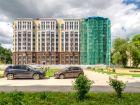 ЖК Каскад на Куйбышева - ход строительства, фото 83, Май 2019