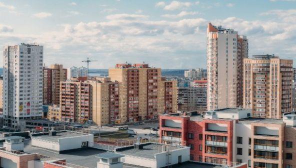 Подводим итоги: каким был рынок новостроек Нижнего Новгорода в 2017 году?