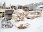 ЖК Азбука - ход строительства, фото 42, Декабрь 2020