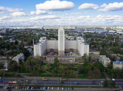 ЖК Москва Град - фото 1