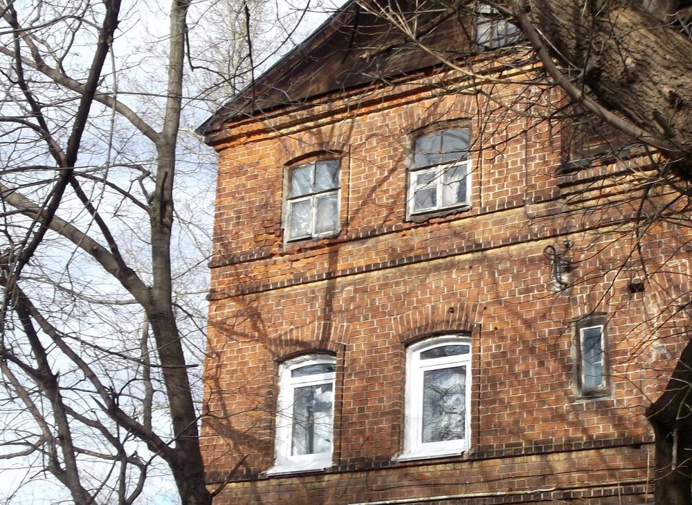 Более 40 домов снесут в Ростовской области в будущем году