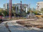 ЖК Сказка - ход строительства, фото 95, Октябрь 2018