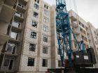 ЖК Розмарин - ход строительства, фото 16, Февраль 2020