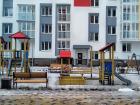 Ход строительства дома № 1 в ЖК Клевер - фото 1, Декабрь 2019