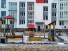 Ход строительства дома № 2 в ЖК Клевер - фото 2, Декабрь 2019