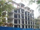 Жилой дом Приокский - ход строительства, фото 46, Сентябрь 2013