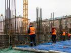 ЖК Каскад на Менделеева - ход строительства, фото 32, Декабрь 2019