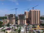 ЖК Центральный-3 - ход строительства, фото 86, Июль 2018