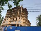 ЖК 8 марта - ход строительства, фото 78, Май 2019