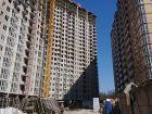 Ход строительства дома ул. Мечникова, 37 в ЖК Мечников - фото 3, Июнь 2020