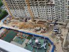 ЖК West Side (Вест Сайд) - ход строительства, фото 12, Июль 2020