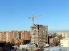 ЖК ПАРК - ход строительства, фото 26, Январь 2021